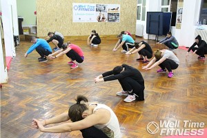 Well Time Fitness Iasi CrossFit Functional Training 0000 Well Time Fitness 10