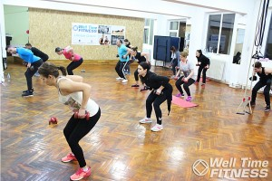 Well Time Fitness Iasi CrossFit Functional Training 0002 Well Time Fitness 8