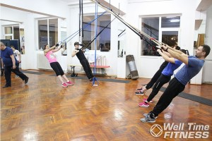 Well Time Fitness Iasi CrossFit Functional Training 0004 Well Time Fitness 5