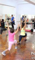 Group Fitness Personalizat – Program de echilibrare fizica si alimentara!