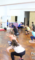 Invata sa te antrenezi corect cu Antrenamentele de Grup Personalizate pe obiectiv!