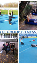 Antrenamente Group Fitness in aer liber – grupa noua