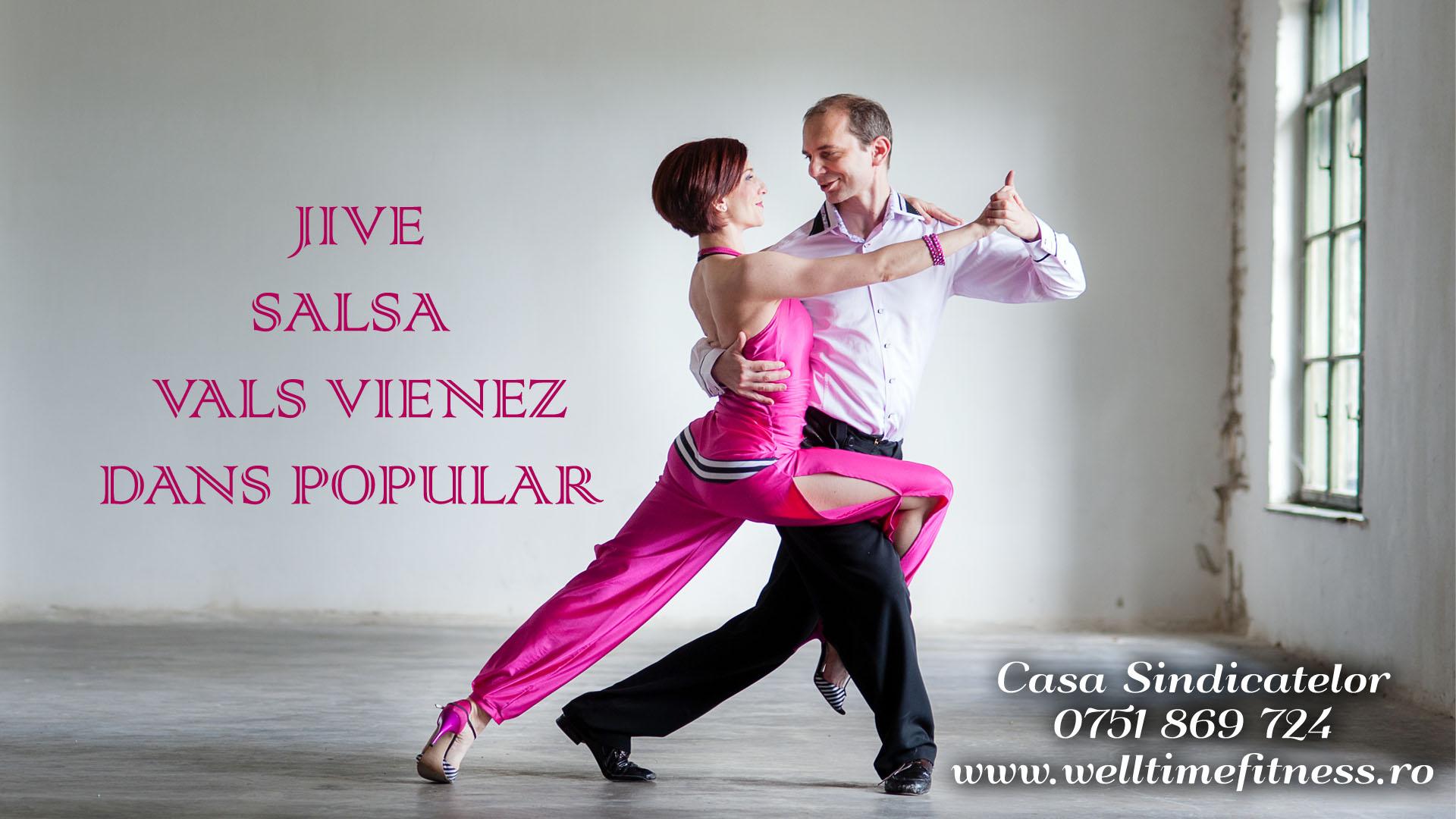 Curs dansuri adulti Iasi1
