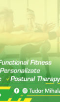 Functional Fitness @ Well Time Fitness Iasi