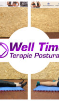 Terapie posturală – metode Japoneze