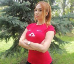 Monica Boros