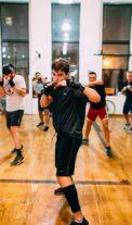 Cursuri de box @ Well Time Fitness