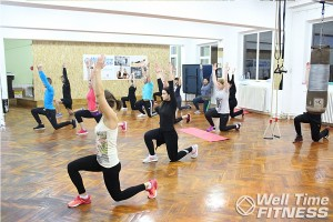 Well Time Fitness Iasi CrossFit Functional Training 0001 Well Time Fitness 9
