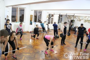 Well Time Fitness Iasi CrossFit Functional Training 0005 Well Time Fitness 4