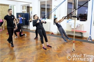Well Time Fitness Iasi CrossFit Functional Training 0007 Well Time Fitness 2