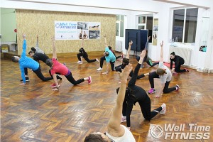 Well Time Fitness Iasi CrossFit Functional Training 0008 Well Time Fitness 11