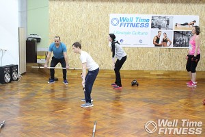 Well Time Fitness Iasi CrossFit Functional Training 0009 Background